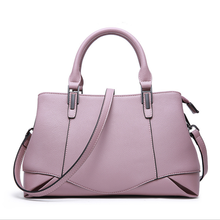 Hot sale Grace atmospheric women genuine leather bag