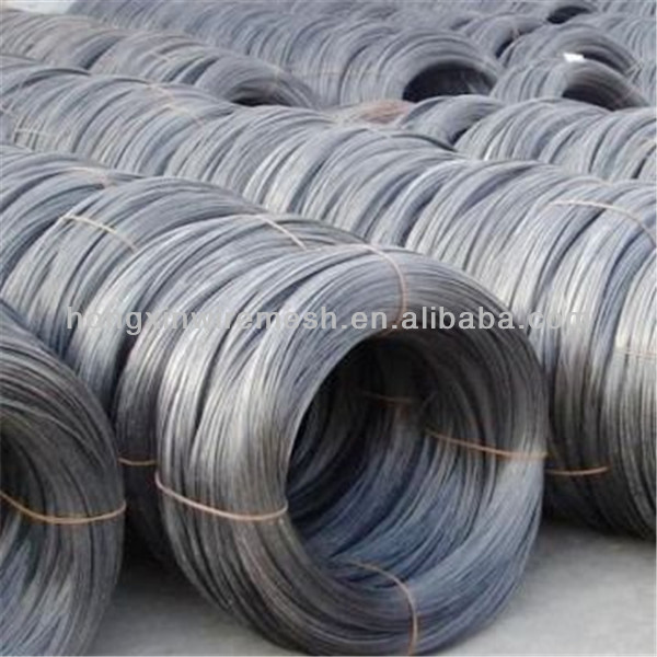 BWG26 hot galanized wire