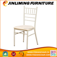 Hot sale factory price cheap event tiffany chair