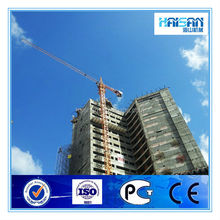 HS8040-25T Tower Crane for Sale