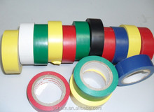 pvc automotive wire harness tape comform to ROHS