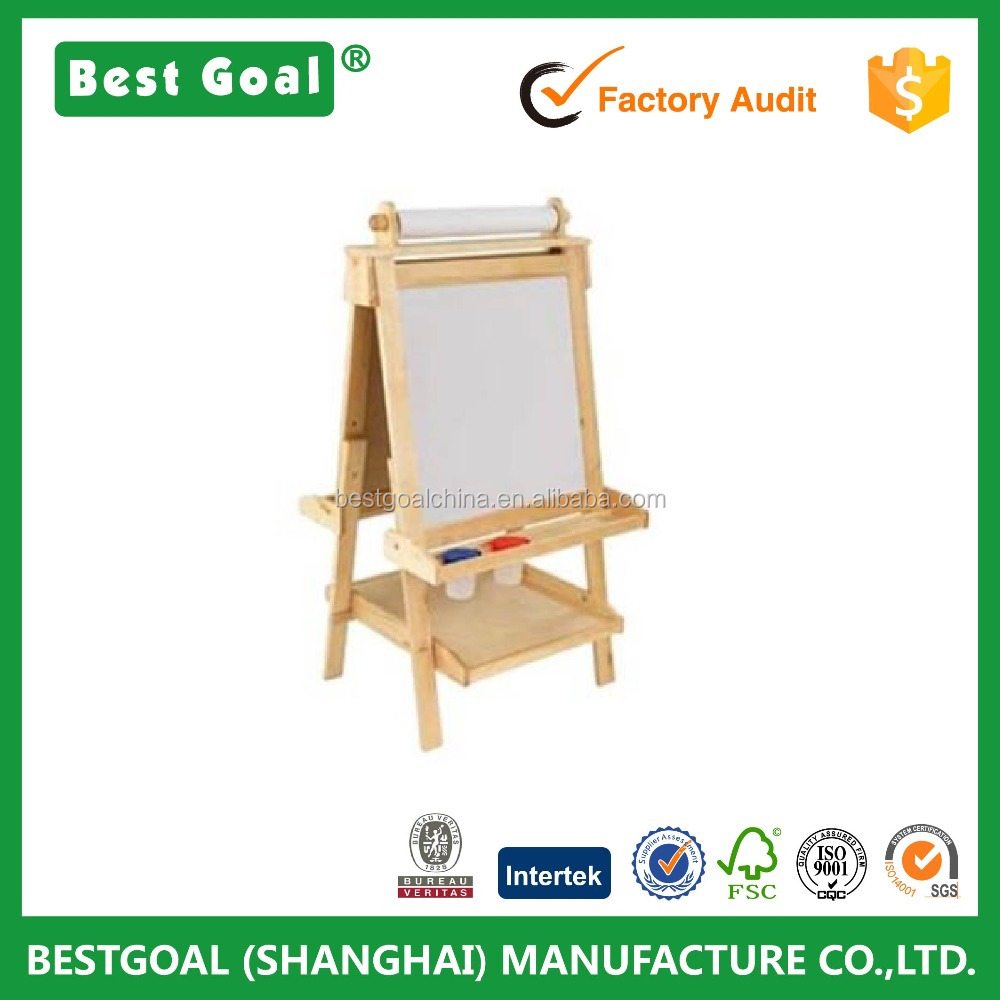 Wooden Artist Art Easel Drawing Board stand for Kids