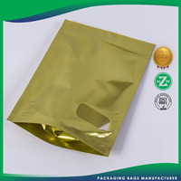 Hot Sell Custom Made Moisture Proof Laminated Vacuum Bag Compression Clothes