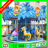 cheap indian wholesale arcade games amusement carousel ride for sale