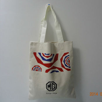 China factory customized nepal cotton bags wholesale