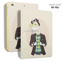 mix colorful cover and tablet case for ipad mini