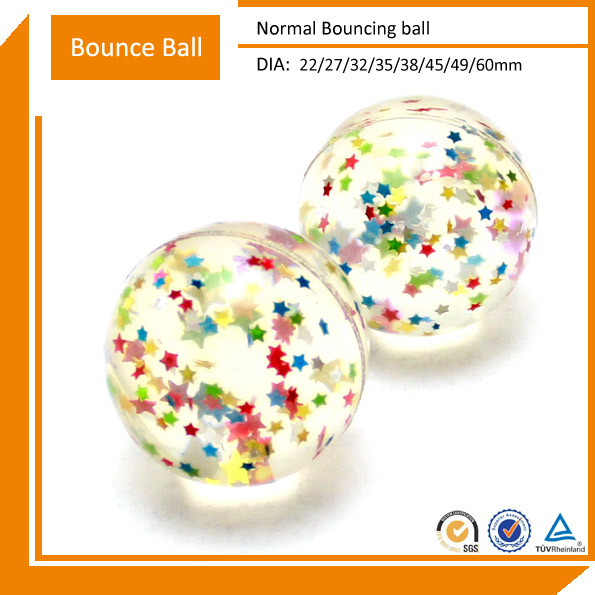 2014 Cheap TPR Bouncing Ball
