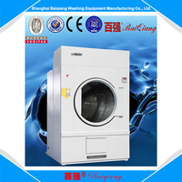 High qulity tumble dryer price revolving drum dryer for sale