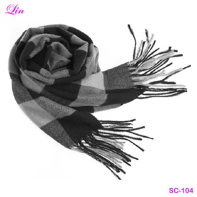 Free Shipping by DHL/FEDEX Winter men and women Artificial cashmere <strong>scarf</strong>