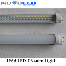 high efficency rechargeable emergency battery operated led tube lights