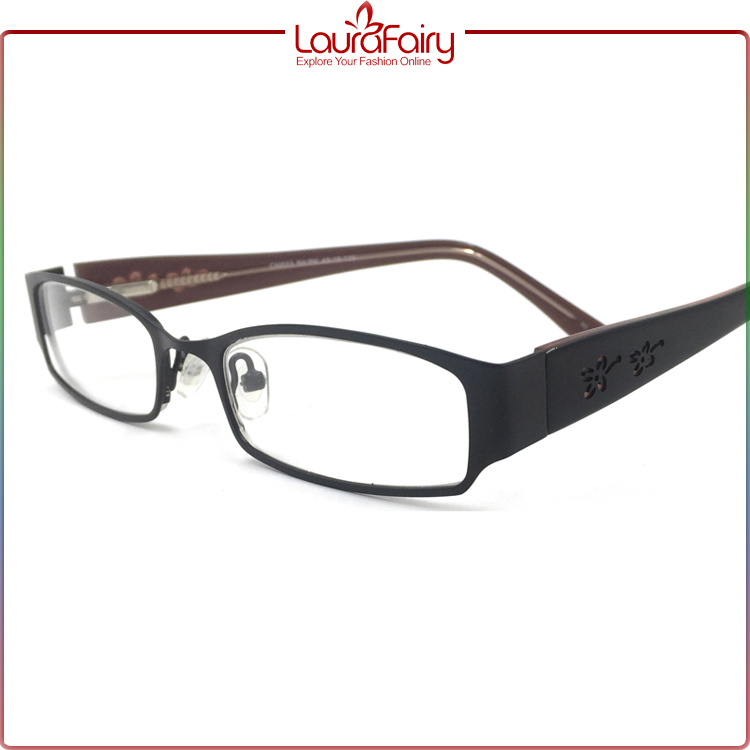 stylish eyeglass frames o93q  Laura Fairy New Stylish Optical Eyeglasses <strong>Spectacle</strong>  <strong