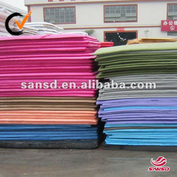 color eva foam sheet closed cell craft EVA foam sheet