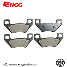 OEM Available Brake Pads Motorcycle