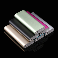 2017 New Rohs Portable Power Bank
