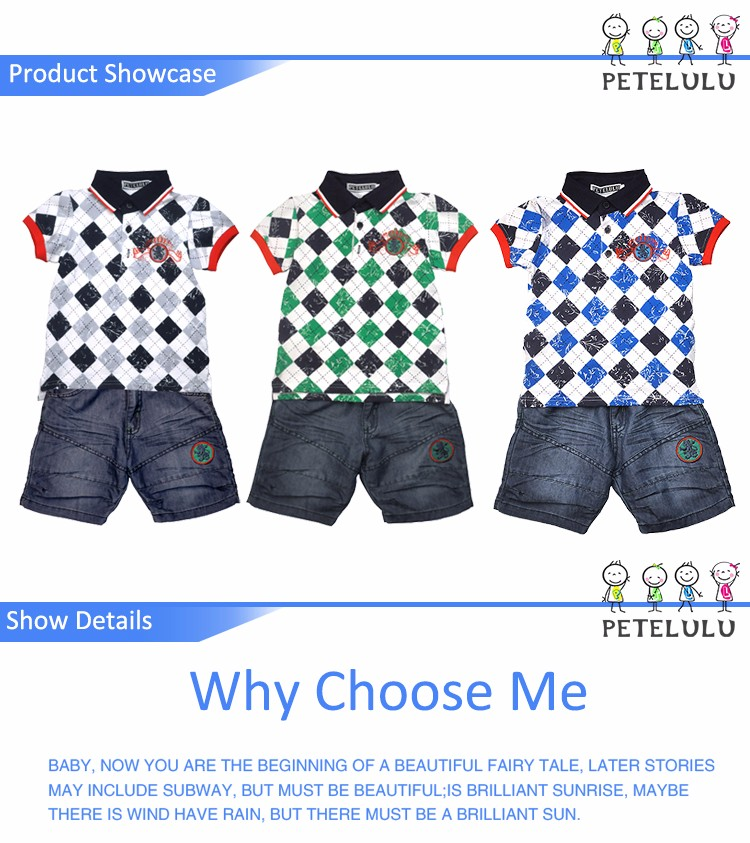 Custom All Over Graphic Printing Shirts Pants Set Embroidered Logo Customized Polo Shirts