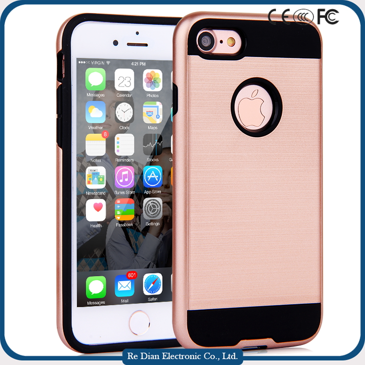Lightweight Protective Phone Case Cellphone Cover for iPhone 7
