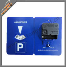 Hot Promotional Product:Auto Parking Disc, Electric Parking Disk, Plastic Parking Clock