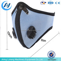 protective dust mask mining dust mask air filter mask