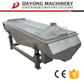 hot selling dayong linear vibro classifier for polymer