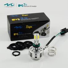 Really factory M3S motorcycle bi-xenon projector headlight