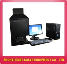 solar cell testing machine
