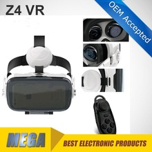 VR Box Glasses Competive Price for smartphone Virtual Reality 3D <strong>Video</strong> box