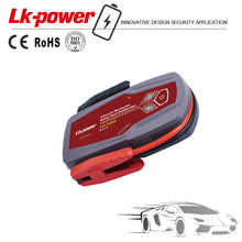 LK Power Quick Charge Jump Starter 40500mah Tool Accessories Powerbank 4x Battery Emergency