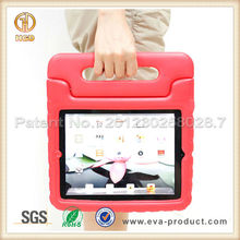 For Apple iPad 2 3 4 High Quality Plastic Cover Child Proof