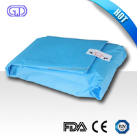 surgical gown drape sets