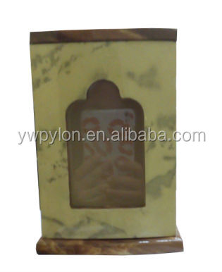 Alibaba manufacturers customized fancy wood perfume box