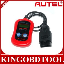 2014 Functional autel MaxiScan MS300 supports all OBD II and CAN protocols autel ms300 obd2 code scanner wholesale