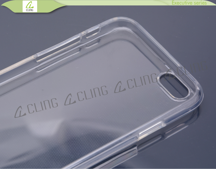 China factory price ultra clear transparent tpu back cover for acer liquid z530 z630 z320 z330 case