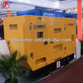 Water cooled Soundproof diesel genset