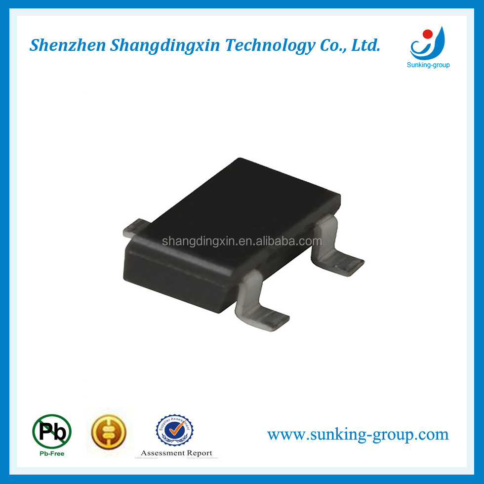 S9018 NPN power transistor SOT-23