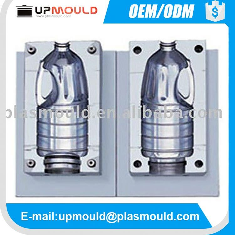 bottle blowing mould multi cavity bottle preform mould candy jar moulds