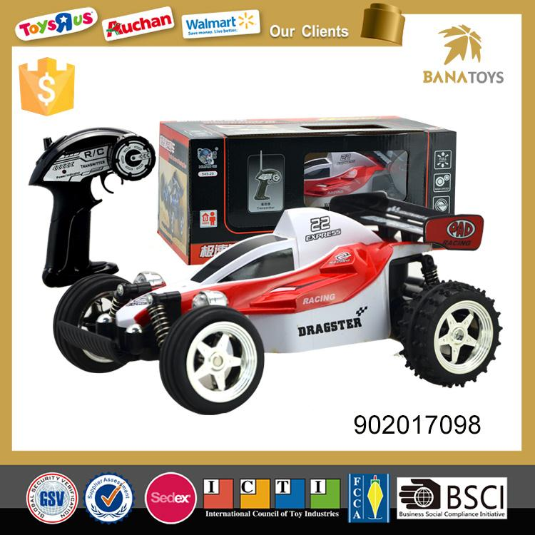 Top selling 1:20 high speed mini rc car