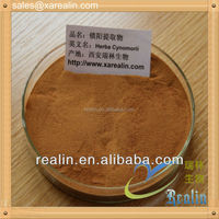 Chinese herbal sex medicine/Songaria cynomorium extract powder