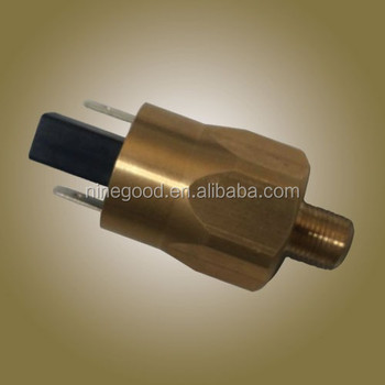 adjustable lubricating oil pressure switch 1043