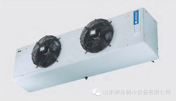 refrigeration warehouse unit coolers for cool storage cold room