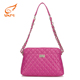 Made in italy online shopping at lowest price ladies cowhide handbags wholesale