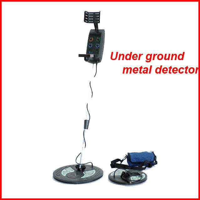China Manufacturer High Performance Long Range Underground Gold Detector