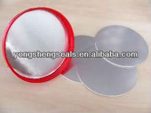 anti-theaf bottle cap inner seal liner