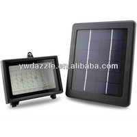 3w solar panel 36 SMD led solar lamp,portable solar lamp with 2000mah 3.7v lithium battery