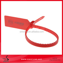 newest plastic security seal for containers packaging