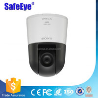 SONY SNC-WR630 /SNC-WR600 Rapid Dome 1080p/60 fps Camera Powered by IPELA