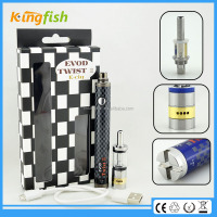 2015 new product 3.2-4.8v variable voltage battery electronic cigarette k300 mod with factory price