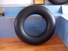Qingdao truck tyre factory butly tube