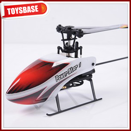 Single-rotor 6-CH RC Helicopter V966 Radio Fly Sky Helicopter