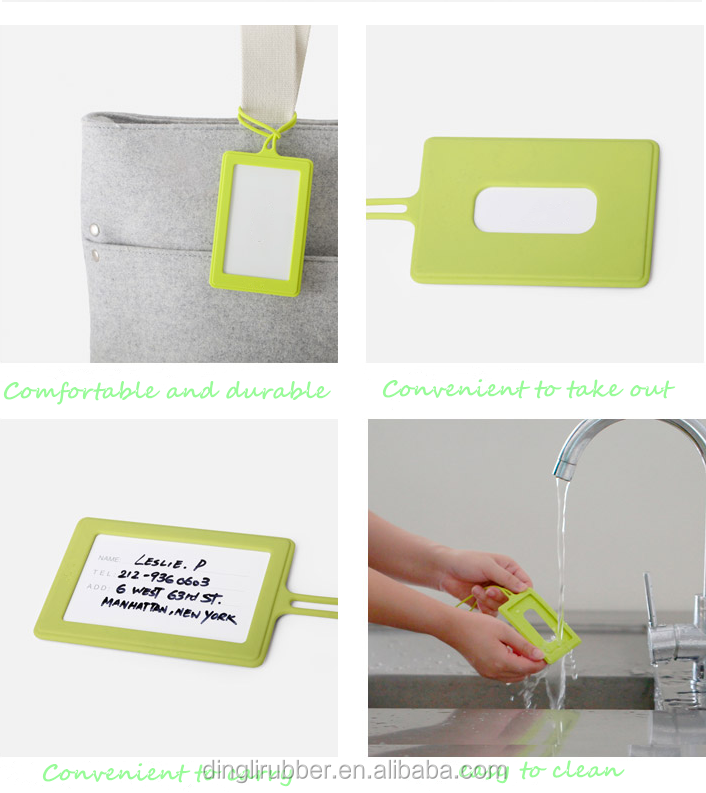 id card holders working silicone card holder