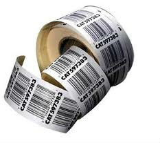 Barcode Labels Bangladesh